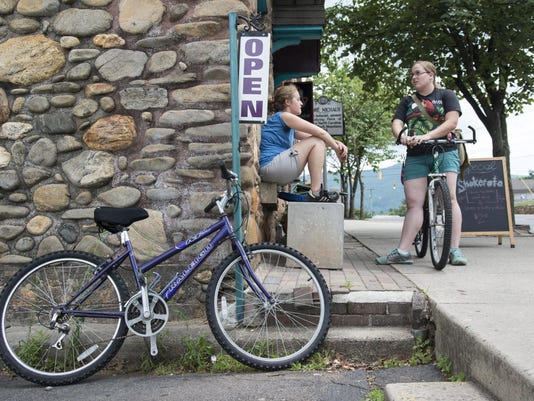 Bike plan A8