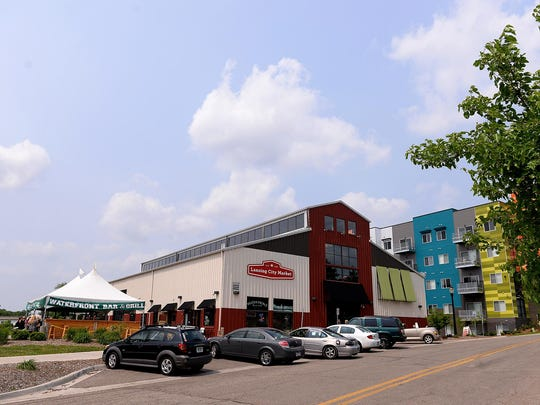 The Lansing City Market seeks a new full-time manager and intends to change its business plan by July 1. It is expected to be more of an urban market than a farmers market.