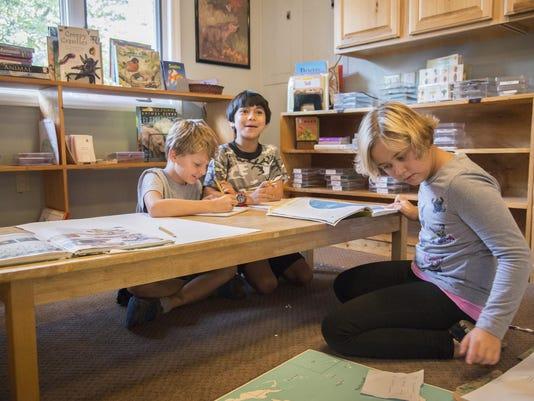 BMN 090315 Montessori consolidates A8 lead