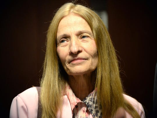 Karen Spranger