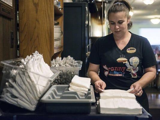 New Laws Minimum Wage