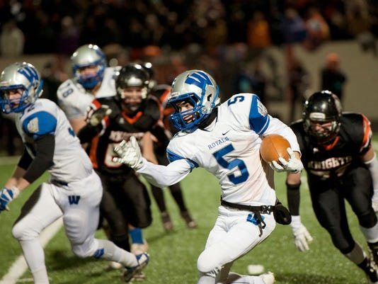 BUC 1120 Wynford-Tinora preview