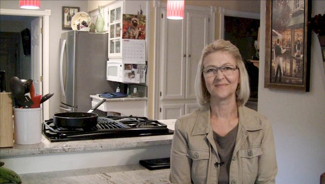 Kim Banick has turned her passion for cooking into a once-in-a-lifetime opportunity at a chance to win $100,000 at the 2014 World Food Championships in Las Vegas.