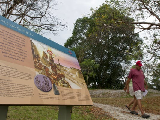 randell research  heritage trail