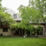 Photos: 90-year-old stone mansion estate lightly used in Ann Arbor