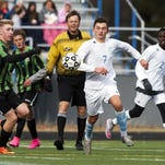 Boys soccer: South Burlington holds off Colchester
