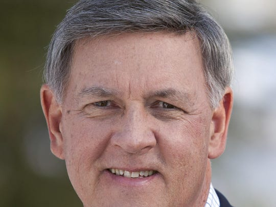 State Sen. Rich Funke, R-Perinton