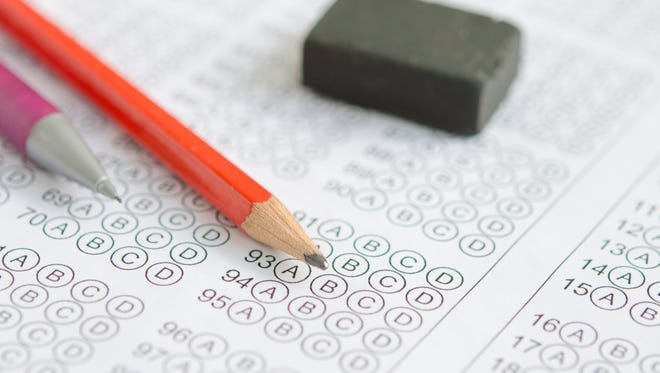 This year's Florida Standards Assessment scores came out later than in previous years, which has caused some confusion among parents looking for school grades.