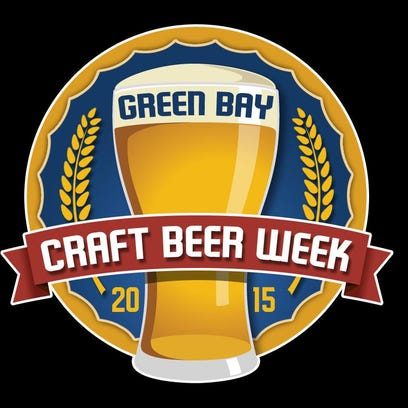 Green Bay Craft Beer Week is May 11-17