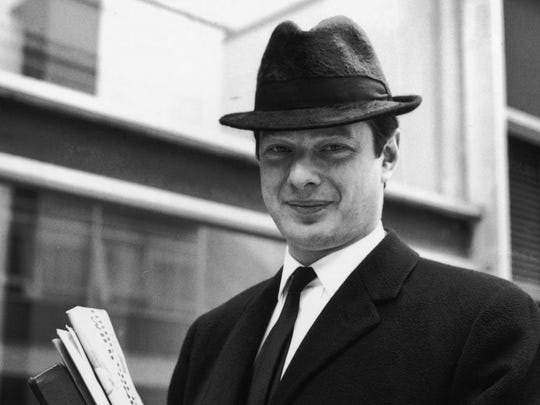 Brian Epstein died of an accidental overdose while the band was in India.