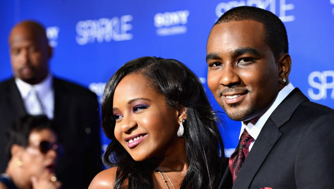 Bobby Brown released a statement on Tuesday that his daughter, Bobbi Kristina, was never married to Nick Gordon.