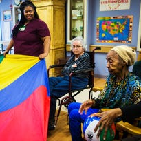 Why a dementia day center will open in Crosstown