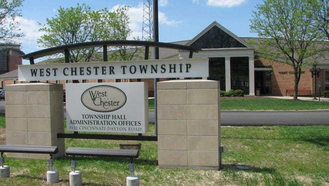 West Chester Township hall