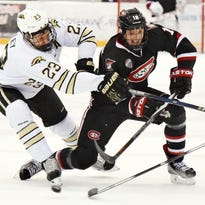 Men's hockey: SCSU's power play gets major makeover