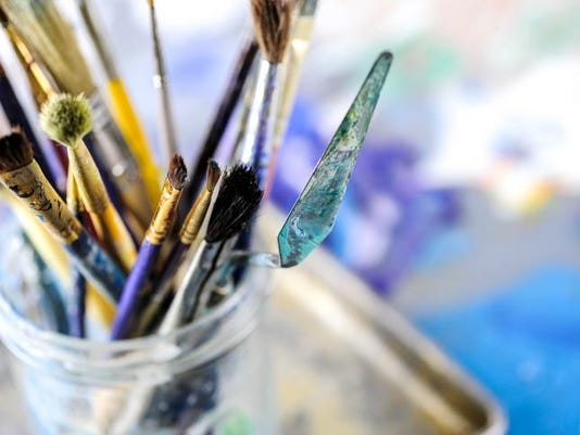art photo brushes
