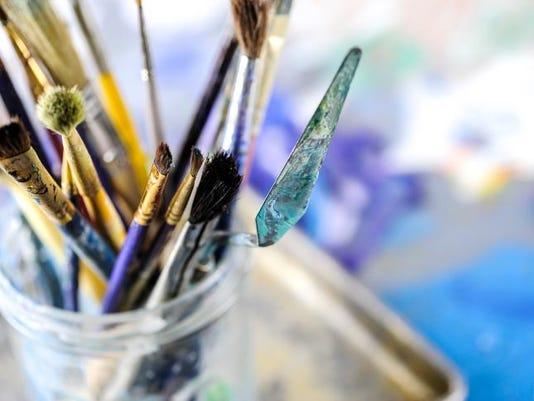 art photo brushes