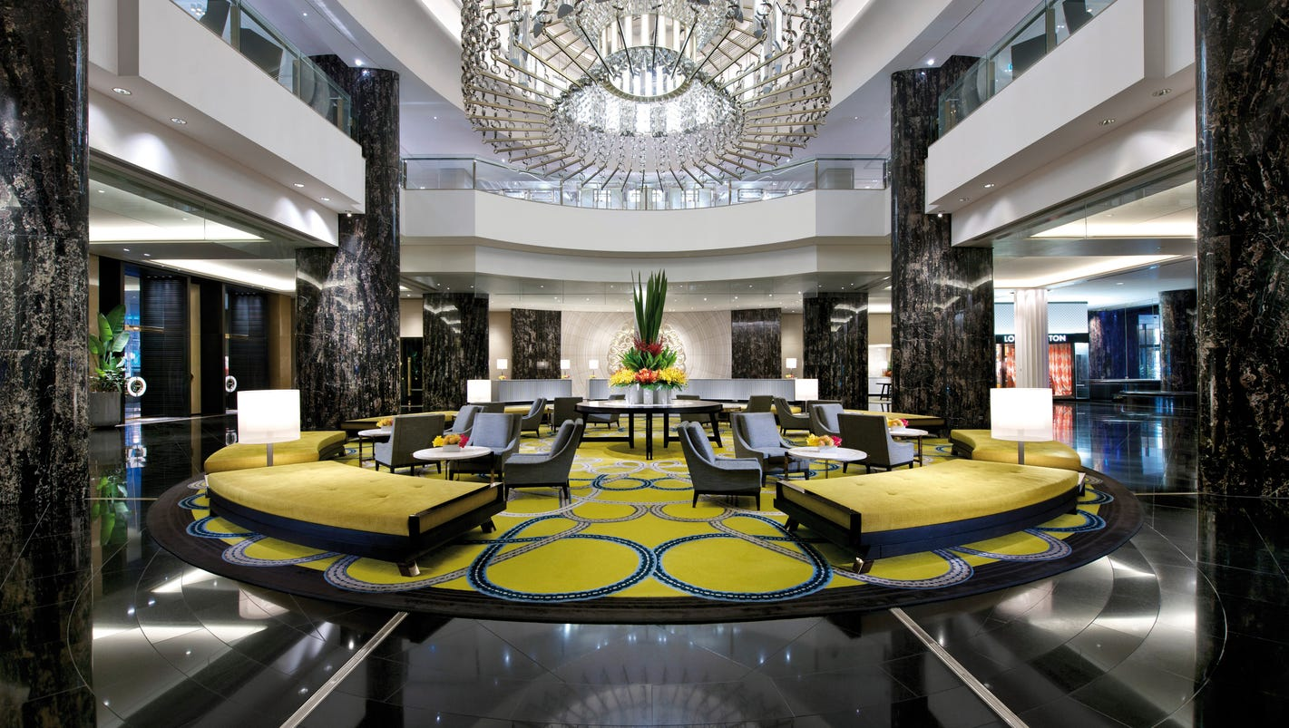 forbes names its new five star hotels for 2017