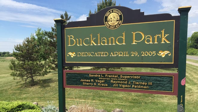 The man who lost his loaded 9-mm pistol in Buckland Park has surrendered all of his weapons and his pistol permit.