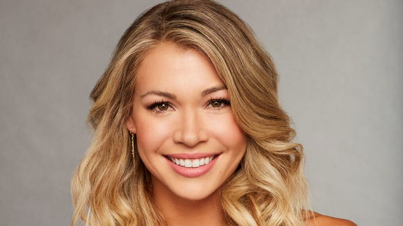 'The Bachelor' contestant Krystal has made quite an