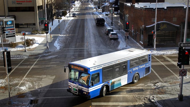Appleton legislators and business leaders for years have called for a state law that would allow the creation of regional transit authorities. Central Wisconsin leaders should join them.