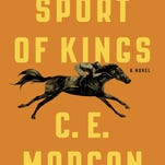 """C.E. Morgan, author of """"The Sport of Kings."""""""
