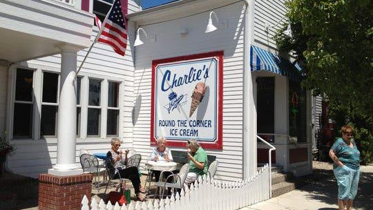 "In the U.S. Small Business Administration's recently released data on Paycheck Protection Program recipients, the seasonal 'Round the Corner Ice Cream shop in Saugatuck is listed as receiving between $2 and $5 million, despite only having 10 employees. Owner Lisa Freeman says the shop got less than $20,000 and that the SBA has made ""a grave error."""