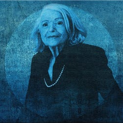 Edie Windsor and Thea Spyer's long engagement and short marriage