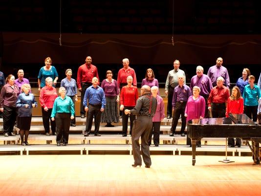 Confluence Chorus