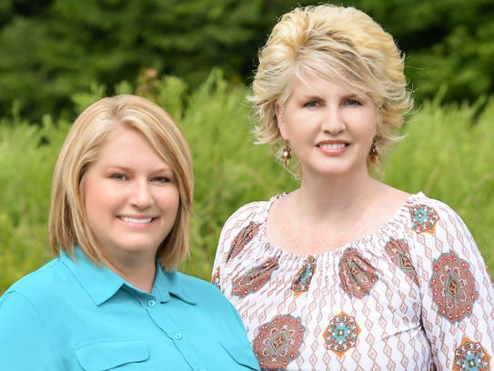 Jacquline Stone and Lisa Klasen have been tapped to