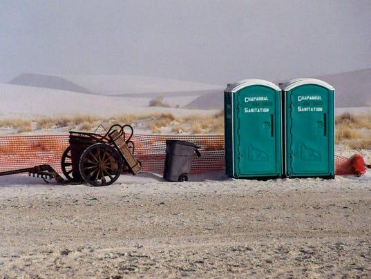 Chaparral Sanitation 1