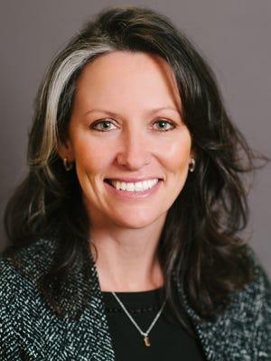 Republican State Rep. Jodi Lott