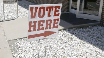 Haywood County man convicted of voting twice