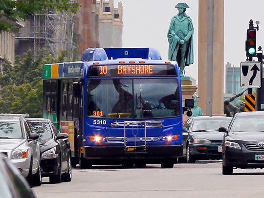The Milwaukee County Transit System announced Monday it agreed to open arbitration with the union representing its bus operators and mechanics.