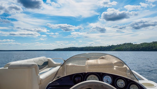 A new Arkansas law makes driving a boat while intoxicated as serious as driving a car while impaired.