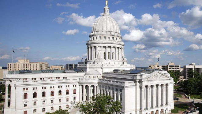 The revised state budget goes to the full Senate and Assembly for consideration.