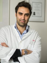 Dr. Andrea Alimonti is the co-founder of Bottega Organica