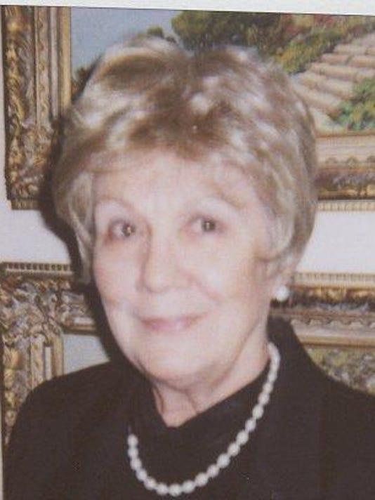 Dorothea Knight