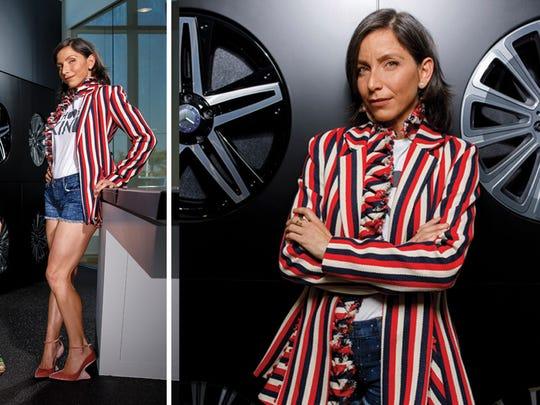 Carla Delgado: Stylist, Why Style