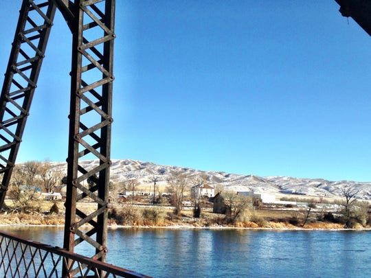 Bridges in Montana were graded a C level, according to an infrastructure report released Thursday.