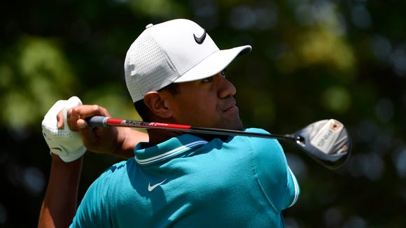 USP PGA: RBC CANADIAN OPEN - FINAL ROUND S GLF CAN ON