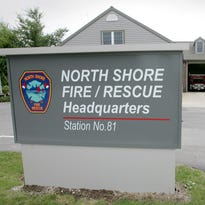 North Shore Fire Department service levels unsustainable without more funding, analysis shows