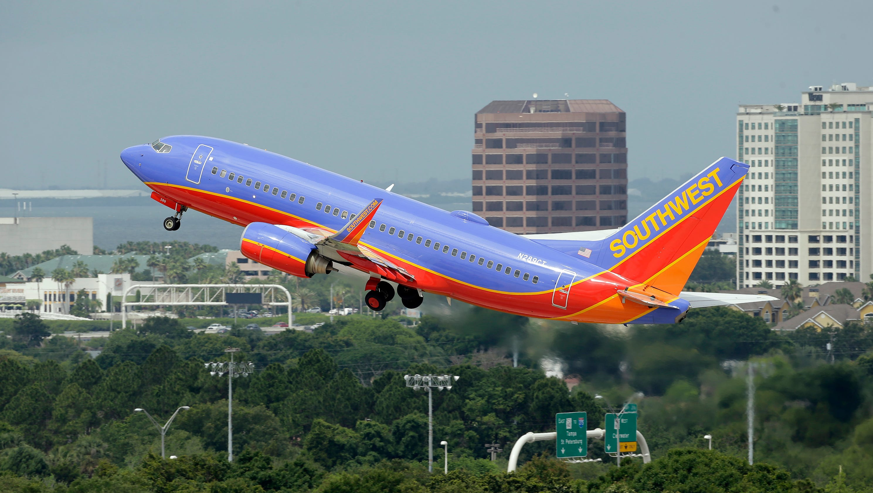 southwest airlines life cycle Discover how southwest airlines has become a leader in customer  what is  important in their lives through friendly, reliable low-cost air travel.