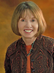 Cheryl Heitmann is one of 10 candidates running for