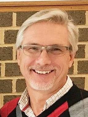 The Muskingum County Republican Party appointed Mark Eicher as the new county engineer Wednesday.