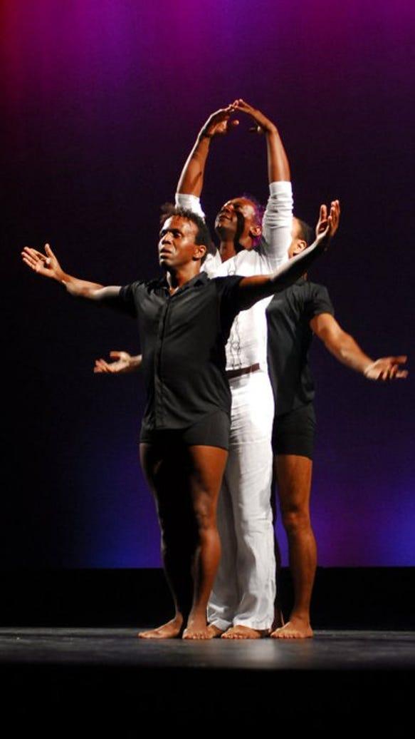 dance ralph-a.-thompson-photo