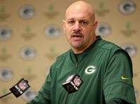 Aaron Nagler chat: Pettine is Packers' most important offseason acquisition