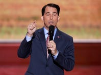 PolitiFact: Walker taking credit for low unemployment, high number of people working.