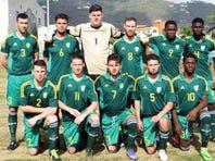 Lansing United's Lewis Jones' international soccer journey