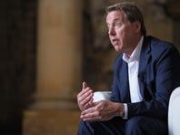 Bill Ford Jr. opens up: Talks Detroit, Ford vs Forde name