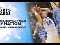 Courier Journal Sports Awards: Lilly Hatton